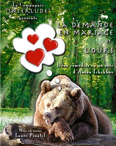 """L'ours"""